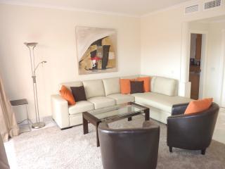 3 bed penthouse Hacienda, Estepona