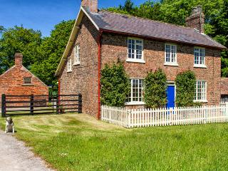 Holme Wold Farm Cottage, South Dalton, Beverley