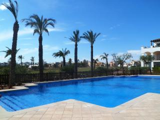Golf holidays in Spain, your senior residence
