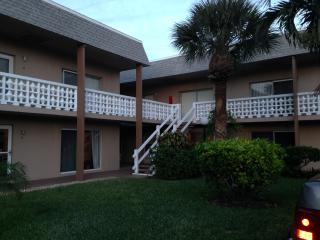 Cocoa Beach Condo (The Diplomat)