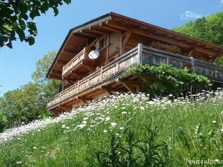 Chalet Chocolat: award-winning boutique ski chalet, Samoens