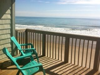 USA vacation rental in North Carolina, Topsail Beach NC