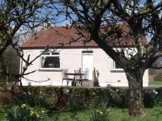 Edenwood Cottage, nr Loch Lomond & the Trossachs, Balfron