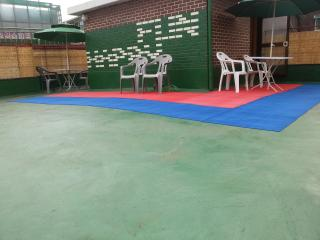 rooftop/hwangto 4br(5pax)mokdong rodeo