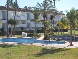 ****Spacious, comfortable accommodation Mijas Golf, Mijas Pueblo