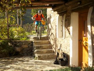 Ciapin Mountainbike Lodge, Finale Ligure