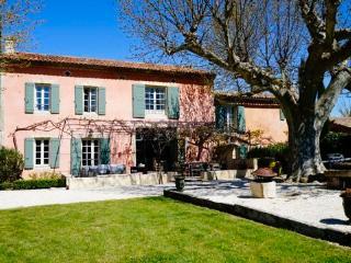Magnifique Mas Provençal près de St Remy, Eygalieres