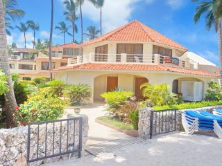 Villa Moonstar Ocean View 5bdr WiFi Maid PickUp, Bavaro