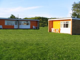 Sunset Chalets 5 berth S/C Holiday Hemsby