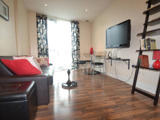 1 bed Paddington Apartment, W2, Londres