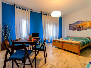 """Naxos Sea holiday apartments""  on Sicily's east coast"