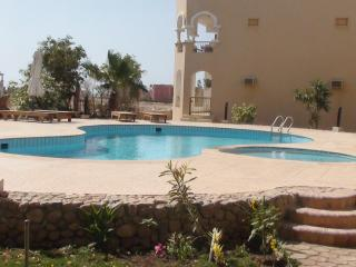 Stylish Sharm 2 Bed Large Balcony + Roof Terrace