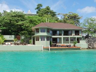 Sea Star Villa Port Antonio Blue Lagoon Jamaica