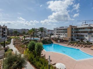 Nice apartment in San Josep de sa Talaia/SA CALMA, Ibiza