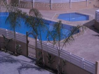 Timeo Apartment, Kapparis - 2 Bedrooms