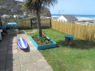 'Sea Echoes', Porthtowan, Cornwall
