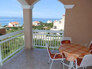 Studio 3 Persons - Stunning Sea View Terrace, Kozino
