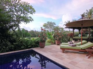 Surya 3 Bedrooms Villa, Golf Resort Special-Tabanan