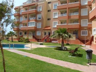 Vacaciones en Roquetas (Almeria)