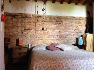 Your sweet apartment in Tuscany