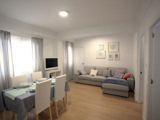 Silent Apartment in Historic Centre, Valencia