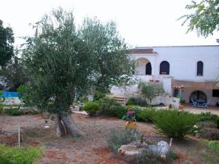 B&b Mediterranea, Cisternino