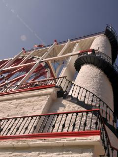 Laxey Wheel - The Lady Isabella