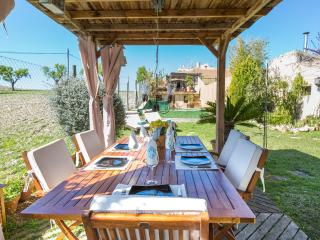 CAN FARRÉ - Villa for 8 people in Moscari