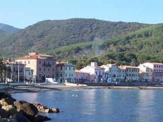 casa vacanza, Marciana Marina