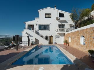 Vivienda unifamiliar, Altea