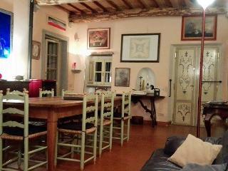 Agriturismo Pratofranco Appartamento Casagrande, Pontremoli