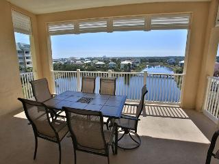 Cinnamon Beach 1154 !! Beautiful lake/nature views, steps to the beach!!, Palm Coast