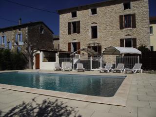 LE MAS DES ARCHES avec piscine - Chassezac, Vallon-Pont-d'Arc