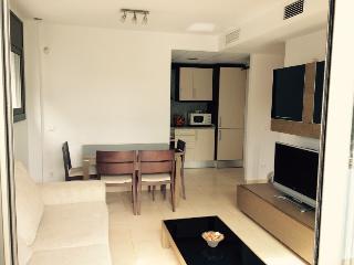 Apartamento en la Costa Brava. A 100m de la Playa, Blanes