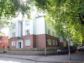 Granville Court Studio Whally Range (12), Manchester