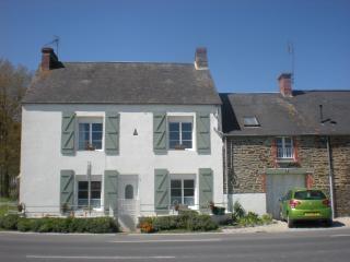 Les Voiles Vertes 2, Mont-St-Michel