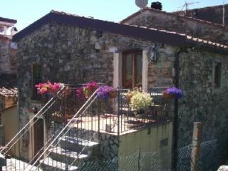 Rustico con giardino sulla collina di Viareggio., Massarosa