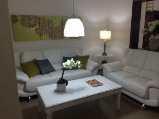 Moderno apartamento en Santiago- WIFI gratis!