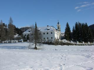 Schloss Berg Klosterle XL - entire property