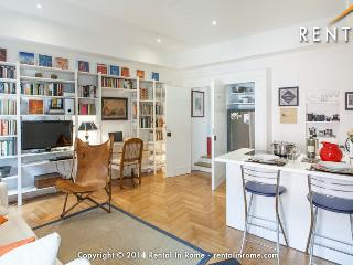 Sant'Ambrogio Apartment, Roma
