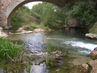 La Tabarreña. EL NOGAL, Boniches