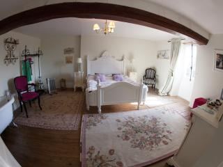 Gorgeous, comfortable Mayenne House near Chateaux