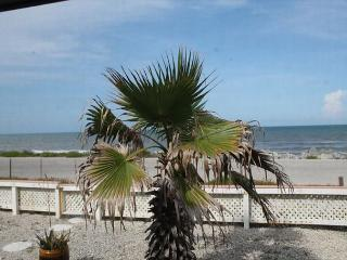 Beach Haven - 2 Bedroom, 2 Bath, Pet Friendly Ocean Front Home