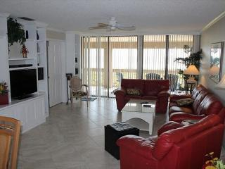 Luxury 3 Bedroom, 2 Bath - Ocean Front Upgraded Condo, Extra Large Balcony, Saint Augustine