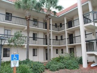 Ocean Village Club - Pet Friendly Ground Floor Unit, WIFI, 2 Pools (1 Heated)