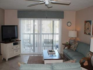 Ocean Village Club O-25, Two Bedroom, 2 Bath, Upgraded, Ocean View, Pool View, Saint Augustine Beach