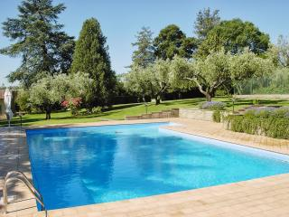 Villa Oliva, Bracciano