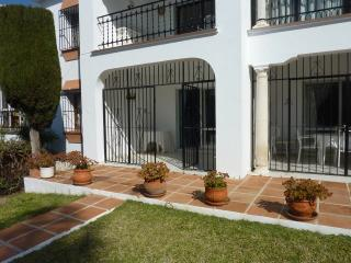 Two bedroom apt in Benavista, Estepona