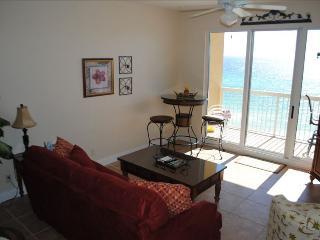 Master Bdrm Faces Gulf, Gorgeous Views, Panama City Beach