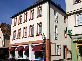 Ferienwohnungen Gästehaus Königstrasse 23, Bad Bergzabern